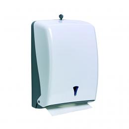 Диспенсеры для полотенец, салфеток и туалетной бумаги