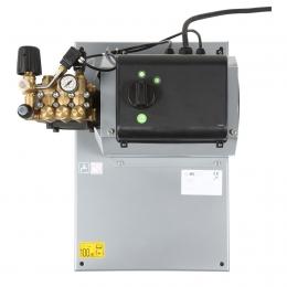 Стаціонарні апарати високого тиску