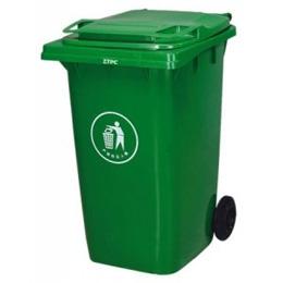 Баки, урны для мусора