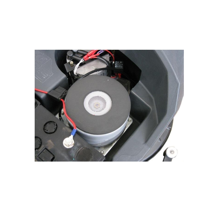 Всасывающая турбина CT15C (арт. MOMO00243)