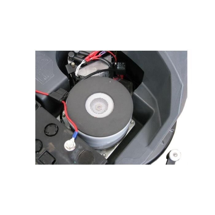 Всасывающая турбина CT45C (арт. MOMO00243)