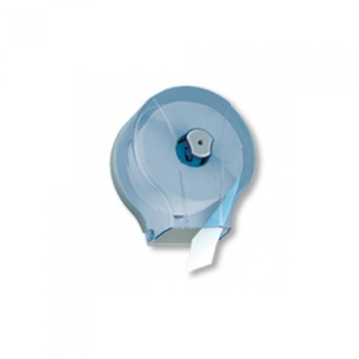 Диспенсер туалетной бумаги Мини Джамбо (прозрачный) МJ1T (нет в наличии)