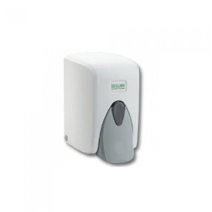 Дозатор жидкого мыла с баком 500 мл. (белый)