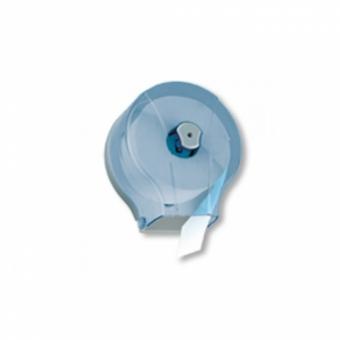 Диспенсер туалетной бумаги Мини Джамбо (прозрачный) МJ1T